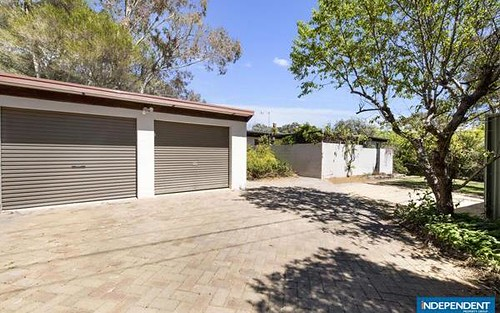 34 Wagga St, Farrer ACT 2607