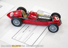 C1 - 1956 F1 Alfa Romeo - Ernie Thompson