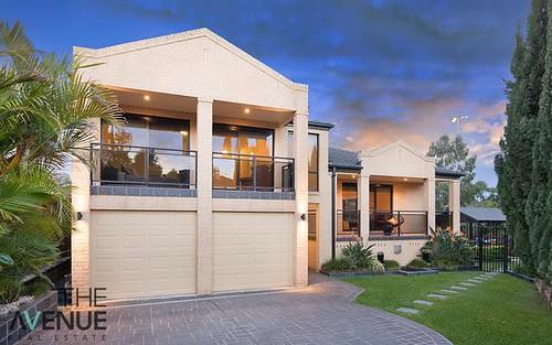 62 Prestige Avenue, Bella Vista NSW