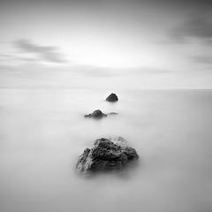 Next (pattana92392) Tags: seawave sea longexposure coast water fineart stone blackwhite