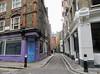 Turn Left (Dun.can) Tags: guesswherelondon gwl london sign sandysrow e1 artillary artillerylane