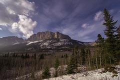 Yamnuska (Len Langevin) Tags: yamnuska mountjohnlaurie alberta canada rockies rockymountains scenery landscape nikon d7100 tokina 1224