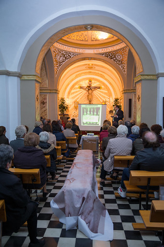 """(2017-11-17) - Conferencia Sabana Santa - Vicent Olmos (01) • <a style=""""font-size:0.8em;"""" href=""""http://www.flickr.com/photos/139250327@N06/38483554896/"""" target=""""_blank"""">View on Flickr</a>"""