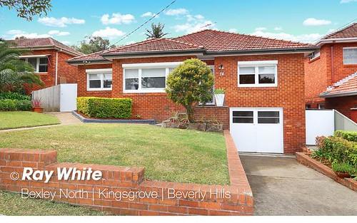 14 Miller St, Kingsgrove NSW 2208