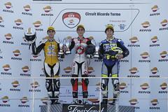 Podium ETC. FIM CEV Repsol 2017 (Box Repsol) Tags: fim cev repsol 2017 valencia moto2 moto3 etc european talent cup motociclismo campeones cantera box