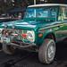 1975 Ford Bronco (Asheville, North Carolina)