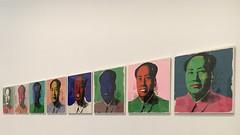 Warhol (brianlarsen4) Tags: warhol andy colors mao