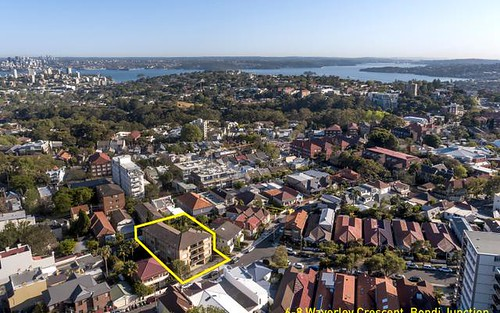 6-8 Waverley Crescent, Bondi Junction NSW