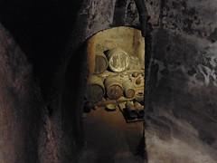 Orvieto (michael kogan) Tags: underground ancient roman excavations archaeology etruscan tunnel