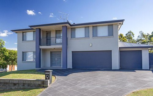 1 Hooghly Avenue, Cameron Park NSW
