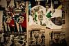 The Joker (Sim Br) Tags: seattle billboard donaldtrump pikeplacemarket