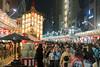 Festival ..Gion Matsuri ..Kyoto Japan 2017 (geolis06) Tags: geolis06 asia asie japan japon 日本 2017 kyoto gionfestival gionmatsuri patrimoinemondial unesco unescoworldheritage unescosite olympuscamera