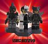 Shinjiketo (Quickblade22) Tags: supervillains comics comicbook custom brickforge brickwarriors