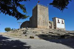 Castelo de Belmonte (TerePedro) Tags: belmonte castelobranco portugal castillo chateau castle castelo schloss