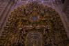 SANTA PRISCA5 (Carlos Colín Rodríguez) Tags: church baroque barroco iglesia gold color colors mexico taxco guerrero santaprisca lights building travel travelmexico tourism traveler