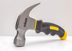 Day 331 - If I had a hammer (nualao) Tags: 365 pad year5
