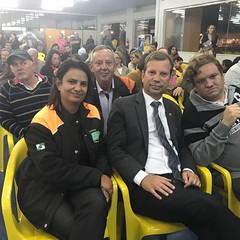 LOA - CIC - Vereador Mauro Ignácio, Andréia, Toninho e Célio