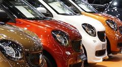 Feria del Automovil 99