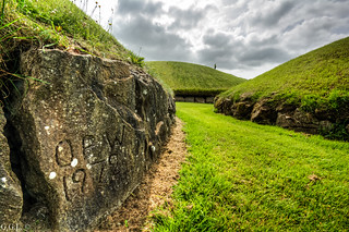 Knowth. Brú na Bóinne. Written Prehistory.
