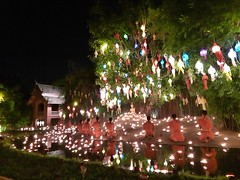 Wat Pan Tao, Chiang Mai (songhui2) Tags: watpantai thailand chiangmai travel asia