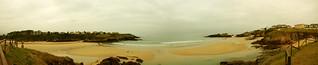 Playa da Ribeiría-Tapia de Casariego