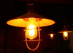 I.S. Lamps (AshJurius) Tags: lamps lights night lounge chill internetsolutions ignite