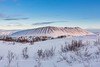 Hverfjall (Einar Schioth) Tags: hverfjall mthverfjall winter trees tree sky snow day canon clouds cloud sigma sigma2470 vividstriking nationalgeographic ngc nature blusky mountain landscape photo outdoor picture iceland ísland ice frost einarschioth