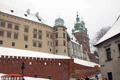 WAWEL, KRAKOW 051 (smtfhw) Tags: 2017 travel sightseeing poland krakow wawel history art
