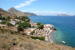 Greece 2017 (GregKoller) Tags: greece hydra vlychosbeach