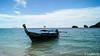 Andaman Sea, Thailand (Lцdо\/іс) Tags: andaman thailande thailand thailandia thai lцdоіс krabi aonang koh poda long tail boat bateau bâteau voyage blue bleu travel mer plage dream rêve