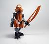 Neraye (Vorred) Tags: bionicle lego vorred moc mocs matoran fematoran g1 build character