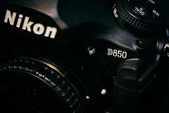 Nikon D850 開箱 (Eternal-Ray) Tags: nikon d850 unbox 開箱