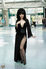LA Los Angeles Comic Con 2017 Cosplay LACC (V Threepio) Tags: 2017 35mm cosplay eventphotography lacc losangelescomiccon sonya6000 sonyalpha vthreepiophotography costume photography vthreepio girl elvira horror unedited unretouched