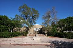 Planétarium Dow (-AX-) Tags: bâtiment bâtimentabandonné montréal planetarium villemarie