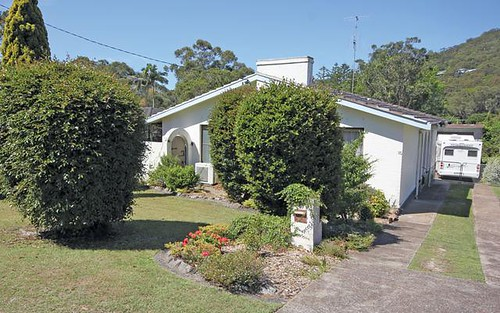 12 Galoola Drive, Nelson Bay NSW