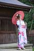 DSC_1528 (Robin Huang 35) Tags: 陳郁晴 羽晴 min 桃園神社 神社 和服 日本和服 振袖 優花梨和服 人像 portrait lady girl nikon d810