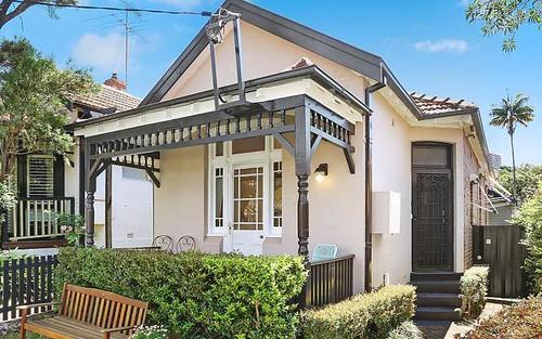 26 Darley Street, Neutral Bay NSW