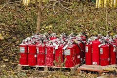 r_171114096_beat0075_a (Mitch Waxman) Tags: citywideferry eastrivershoreline fireextinguisher newyorkcity newyorkharbor rooseveltisland newyork