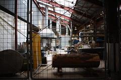 IMG_4900 (lindseyfryett1) Tags: granvilleisland vancouver britishcolumbia canada artist studio livework industrial artiststudio art craft