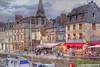 21 Honfleur (JuanmaMateos) Tags: bretaña normandía francia atlántico faros acantilados pseudohdr viaje puerto