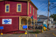 Oh My Cod (Kev Walker ¦ 7 Million Views..Thank You) Tags: bluenose boats building canada canon1855mm canon700d clouds colonialsettlement colorfull digitalart fairhavenpeninsula hdr historic lunenburg novascotia panorama panoramic picturesque postprocessing ship town water waterfront worldheritagesite