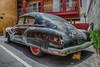 Pontiac in Hollywood (robinshaw007) Tags: nikon pontiac california hdr d800 hollywood