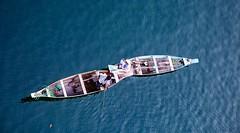 Majestic Meghalaya, India- United we float! Boats in Dawki river1 (senguptapulak) Tags: blue water boat cruse river day light boatmen fishing dawki meghalaya india canon 6 d pulak sengupta photo