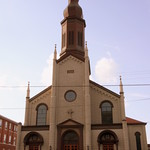 St. Mary of the Annunciation Church - New Albany, IN thumbnail