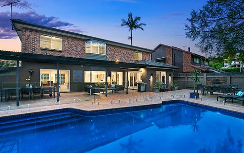 61 John Oxley Drive, Frenchs Forest NSW