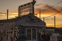 Blackhawk (podeszwas) Tags: connecticut usa photograph niantic buoys sunset travel blackhawk