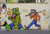 ► Poes - Jo Ber ◄ (Ruepestre) Tags: poes jo ber art paris parisgraffiti france francegraffiti streetart street urbanexploration urbain urban graffiti graffitis graffitifrance graffitiparis graff ville villes wall walls city