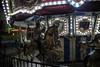 Carousel (San Jose) (Jim Watkins Photography) Tags: sanjosé california streetphotography carousel carnival merrygoround christmasinthepark xmasinthepark