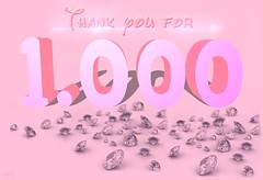 ⭐ Thank you! ⭐ (Mr. & Mrs. Strike) Tags: goal 1k 1000 followers follower secondlife fashion stars faves ty thanks style appreciate thankful