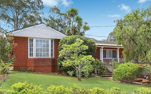 45 Mobbs La, Carlingford NSW 2118
